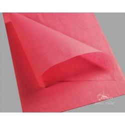 Balící papír hedvábný růžový 18g, balení 50 archů